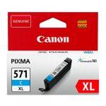 Canon CLI-571XL Cyaan-3721