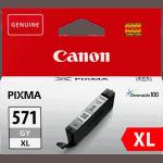 Canon CLI-571XL Grijs-3723