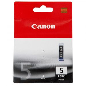 Canon Compatible PGI-5 Zwart-3235
