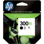 HP 300XL Zwart-2903