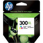 HP 300XL Kleur-2907