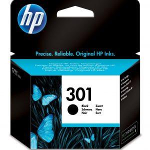 HP 301 Zwart-0