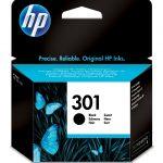 HP 301 Zwart-2906