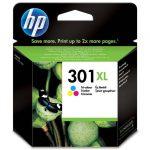 HP 301XL Kleur-2910