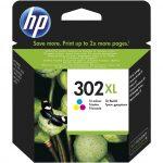 HP 302XL Kleur-3746