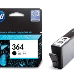 HP 364 Zwart-0