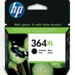 HP 364XL Zwart-2844