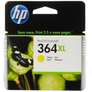 HP 364XL Yellow-0