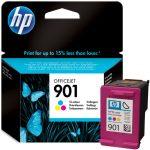 HP 901 Kleur-2812