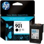 HP 901 Zwart-2808