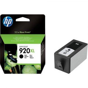 HP 920XL Zwart-0