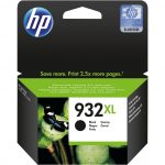 HP 932XL Zwart-2862