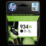 HP 934XL Zwart-3693
