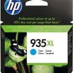 HP 935XL Cyaan-3697