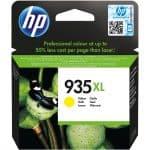 HP 935XL Yellow-3695