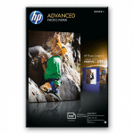 HP Fotopapier 10x15cm Glossy (100 stuks)-3578