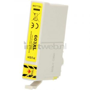 epson 603xl geel