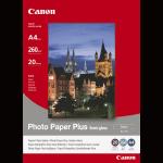 Canon Fotopapier A4 Zijdeglans (20 stuks)-3574
