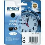 Epson Cartridge T2711XL Zwart-3381