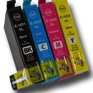 Epson Compatible Cartridge T1636XL Multipack-3388