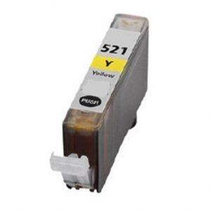 Canon CLI-521 Magenta Gevuld-3497